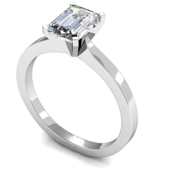 Angelique Diamond Engagement Ring-1171