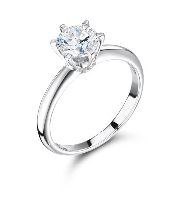 Antonia Diamond Engagement Ring-1261