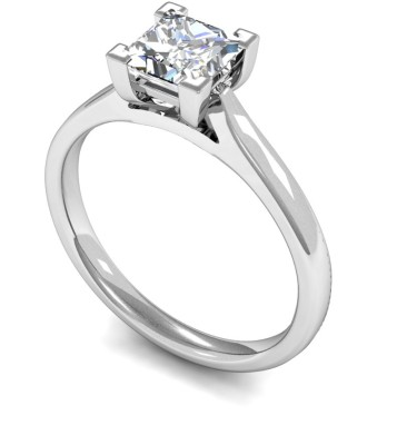 Carina Diamond Engagement Ring-1231