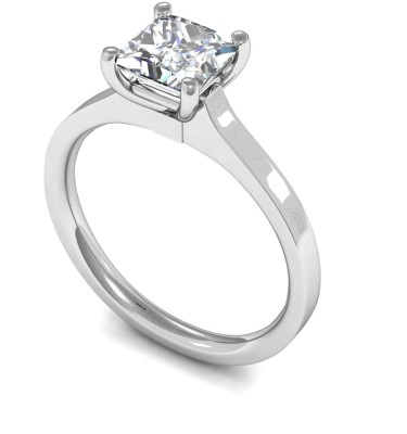 Carlotta Diamond Engagement ring-1234