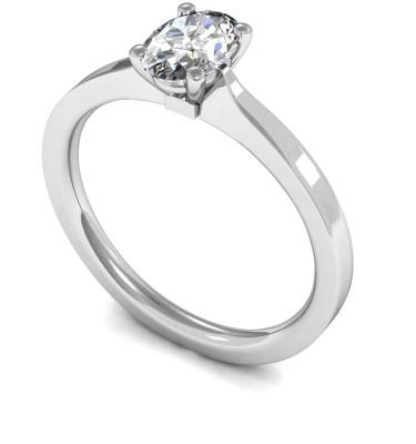 Cella Diamond Engagement Ring-1180
