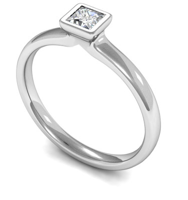 Elanora Diamond Engagement Ring-1240