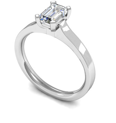 Elvira Diamond Engagement Ring-847