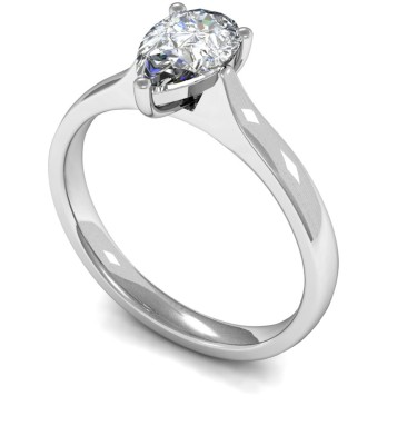 Florence Diamond Engagement Ring-1198