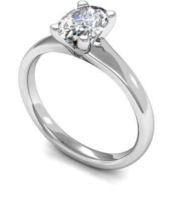 Grace Diamond Engagement Ring-901