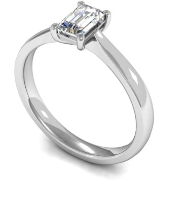 Lliana Diamond Engagement Ring-832