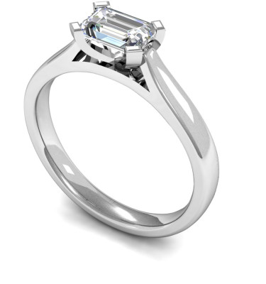 Jordana Diamond Engagement Ring-850