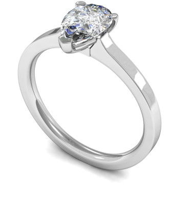 Laila Diamond Engagement Ring-1204
