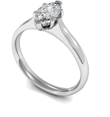 Lia Diamond Engagement Ring-868