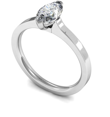 Luella Diamond Engagement Ring-1177