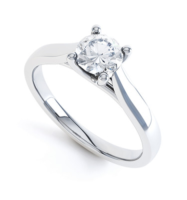 Selina Diamond Engagement Ring-1267