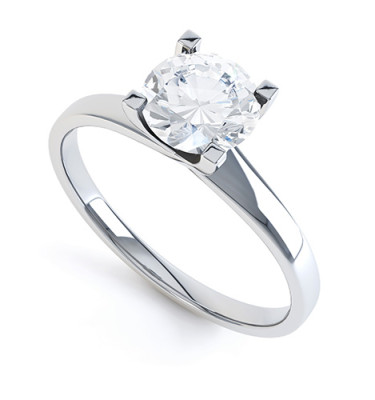 Sophia Diamond Engagement Ring-2865