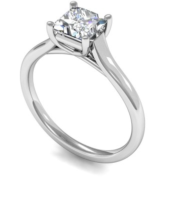 Olivia Diamond Engagement Ring-1246