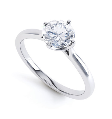 Siena Diamond Engagement Ring-1273