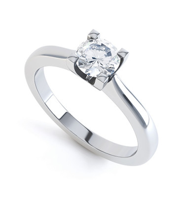 Verona Diamond Engagement Ring-1270