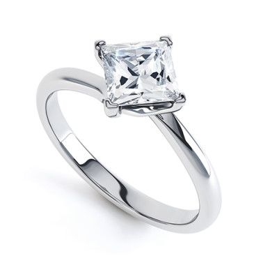 Francesca Diamond Engagement Ring-1222