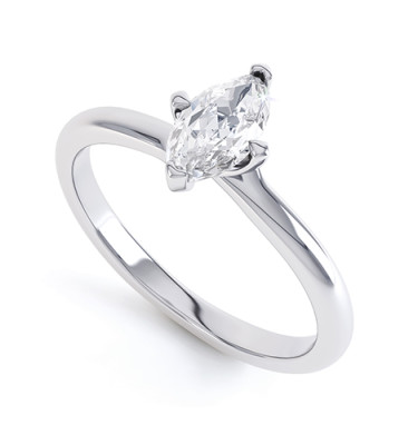 Francesca Diamond Engagement Ring-856