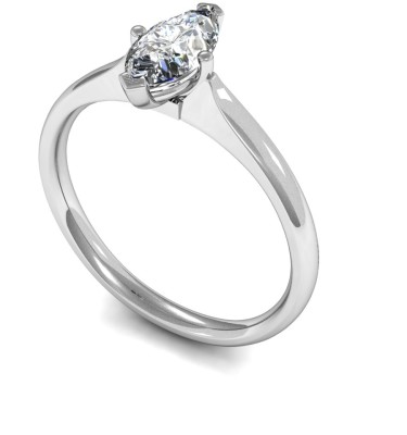 Rosalia Diamond Engagement Ring-877