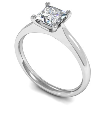 Siana Diamond Engagement Ring-1249