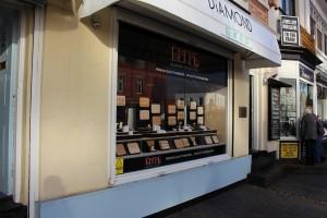 Elite collection - Diamond Dealer Direct