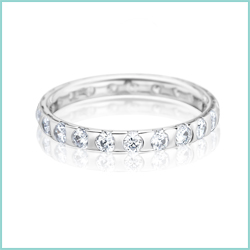 Eternity Rings Availability