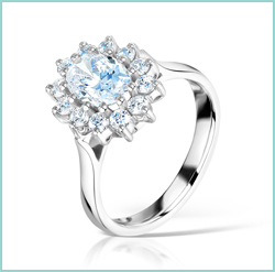 diamond-cluster-ring