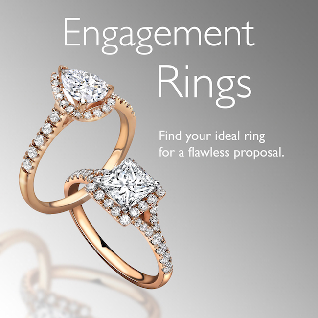 Diamond Dealer Direct Engagement Rings Birmingham Jewellery Quarter