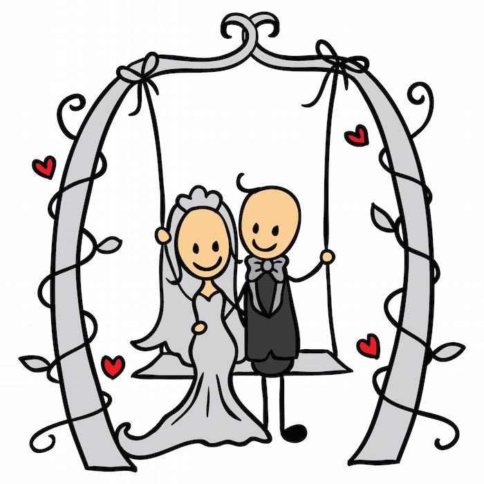 engaged-couple