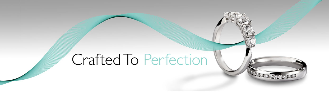Crafted to Perfection - Diamond Dealer Direct